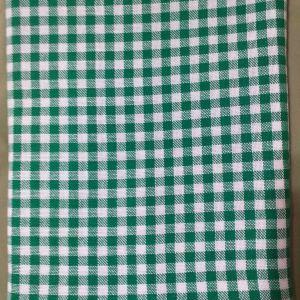 Τραπεζομάντηλο καρό με 6 πετσέτες