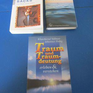 3 Γερμανικά βιβλία ψυχολογίας
