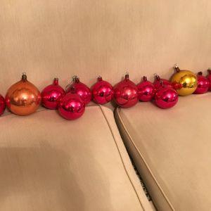 13 χριστουγεννιάτικες μπάλες