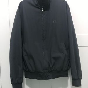 Fred Perry and COMME des GARCONS Ανδρικό Jacket (m)