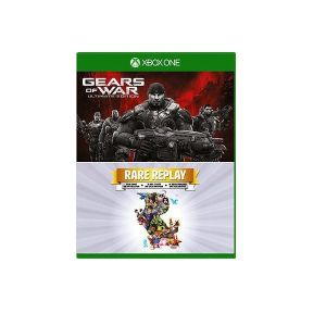Gears of War Ultimate Edition & Rare Replay για XBOX ONE, Series X/S