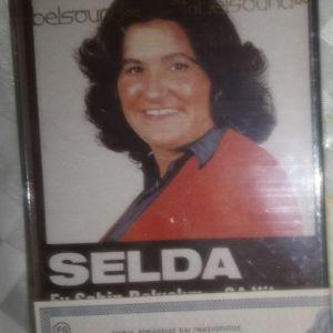 SELDA-EY SAHIM BAKISHIM 24 HITS-ΚΑΣΣΕΤΑ ΣΦΡΑΓΙΣΜΕΝΗ