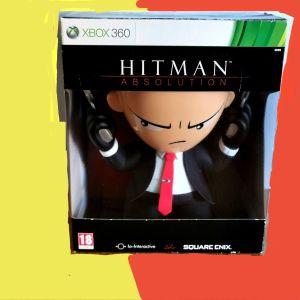 Hitman Absolution (Deluxe Professional Edition) XBOX 360 (ΣΥΛΛΕΚΤΙΚΗ)