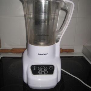 Μηχανή μαγειρέματος SILVERCREST SSK 300 A1 Αριστο.