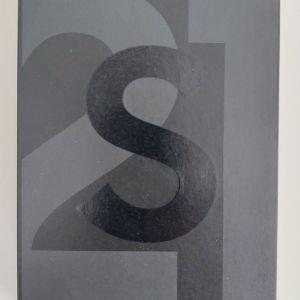 Samsung Galaxy S21+ 5G (128GB) Phantom Black Σφραγισμένο στο κουτί του