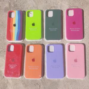New. IPhone 12 / 12 Pro/ Original OFFICIAL Apple Θήκες σιλικόνης