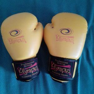 Επαγγελματικά Γάντια Boxing Olympus 12 oz