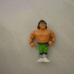 Marty Jannetty The Rockers φιγούρα WWF γίγαντες του κατς