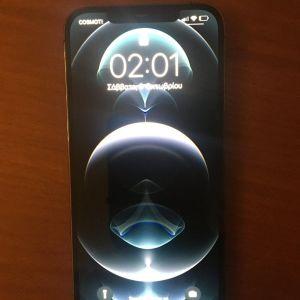 iPhone 12 Pro Max (128GB) Graphite