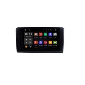 Ηχοσύστημα αυτοκινήτου 2DIN – Mercedes – ML-Class – Android – 05′-12