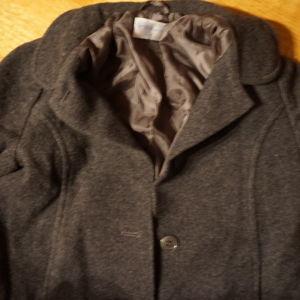 μαλλινο παλτο για 4χρ