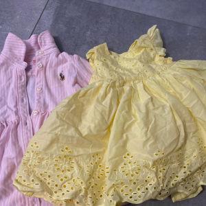 ρούχα μωρουδιακά κοριτσίστικα moncler aluete Ralph poli tomy hilfinger zara