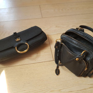 Tod's / Dolce Gabbana 2  τσάντες ώμου
