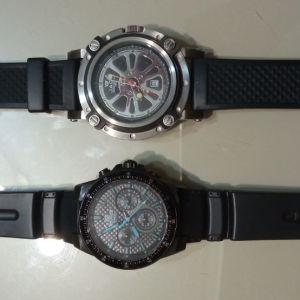 ρολόγια αντρικα