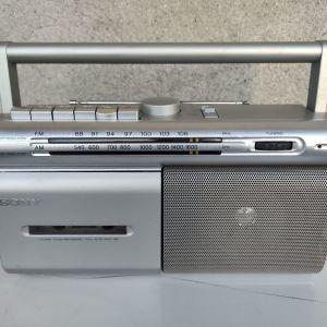 Sony CFM-20