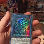 blue eyes chaos max dragon YuGiOh