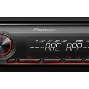 Pioneer MVH-S120UB radio usb aux