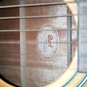 Ηλεκτροακουστική κιθάρα