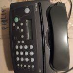 Πωλούνται 2 τηλεφωνα-φαξ