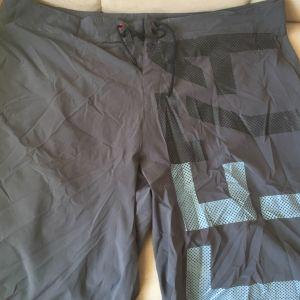 Βερμούδα αντρική Reebok CrossFit XL