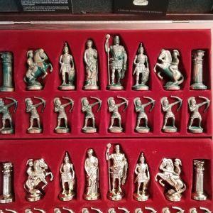 Χειροποίητο Σκάκι