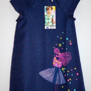 Παιδικό φόρεμα Orchestra ν.5