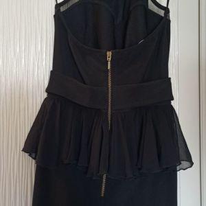 Φόρεμα μαυρο βραδινό