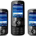 Κινητό Τηλέφωνο Sony Ericsson Spiro W100i