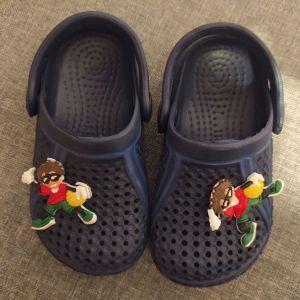 Παιδικά παπούτσια αχρησιμοποίητα Νο21
