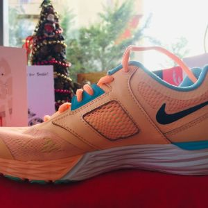 Nike αθλητικα TRF FUSION RUN