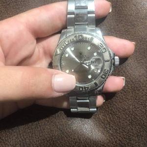 Vintage rolex wrist watch
