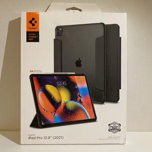Spigen Ultra Hybrid Pro για iPad Pro 12.9 inches(2021)