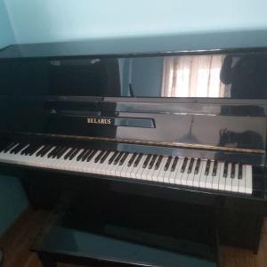 Πωλείται πιάνο Belarus