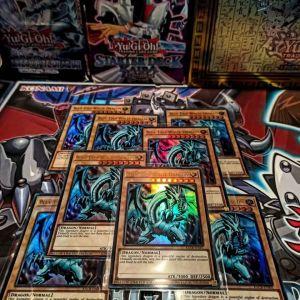 Blue eyes white dragon (kacb) YuGiOh