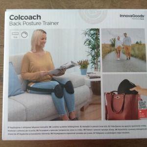 Ρυθμιζόμενο και φορητό προπονητή στάσης Colcoach InnovaGoods