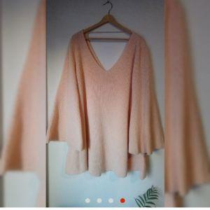 Rokoko πουλοβερ-φορεμα