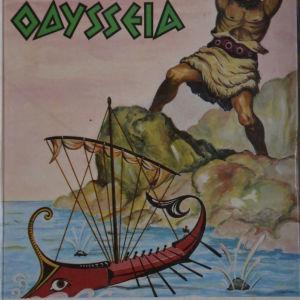 Οδύσσεια - Ομηρική εποχή