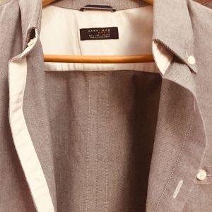 Ανδρικό Πουκάμισο Zara