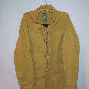 XXL Timberland jacket