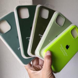 New. Original OFFICIAL Apple Θήκες σιλικόνης για IPhone 12 Pro Max