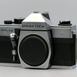 PRAKTICA MTL 50 - mint