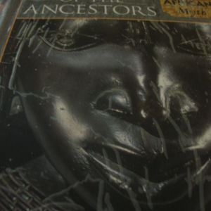 VOICES OF THE ANCESTORS  AFRICAN
