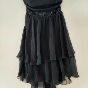 Tally weijl αέρινο φόρεμα με βολάν