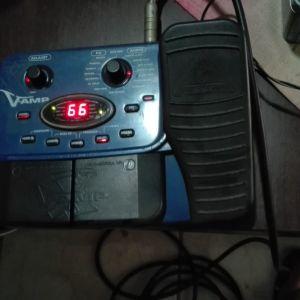 Πεταλιερα ηλεκτρικής κιθάρας