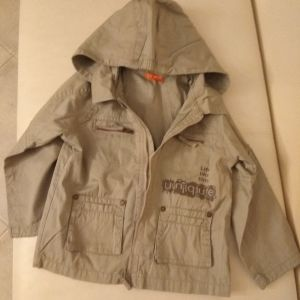 Jacket Unique 92cm