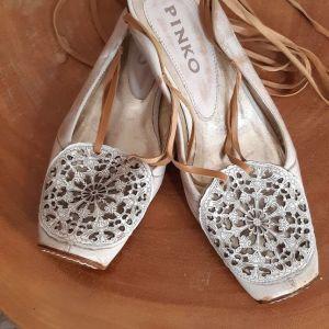 Pinko παπούτσια καινούργια