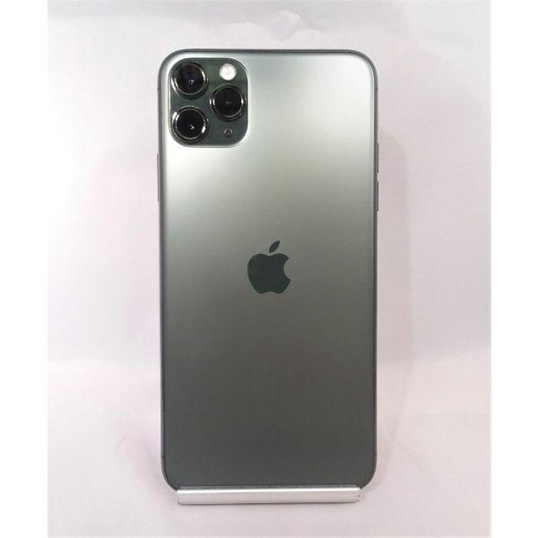 Iphone 11 Pro Midnight Green Original Ekthesiako (64GB) 9 Mines engiisi.