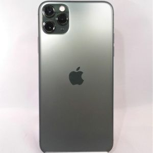 Iphone 11 Pro Midnight Green Original Eκθεσιακό (64GB) 9 Mήνες εγγύηση.