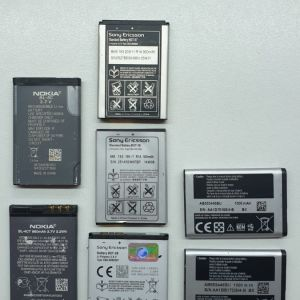 Γνήσιες Μπαταρίες Λιθίου Κινητών Τηλεφώνων