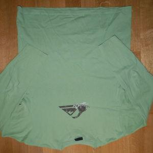quicksilver αντρικη μπλουζα medium